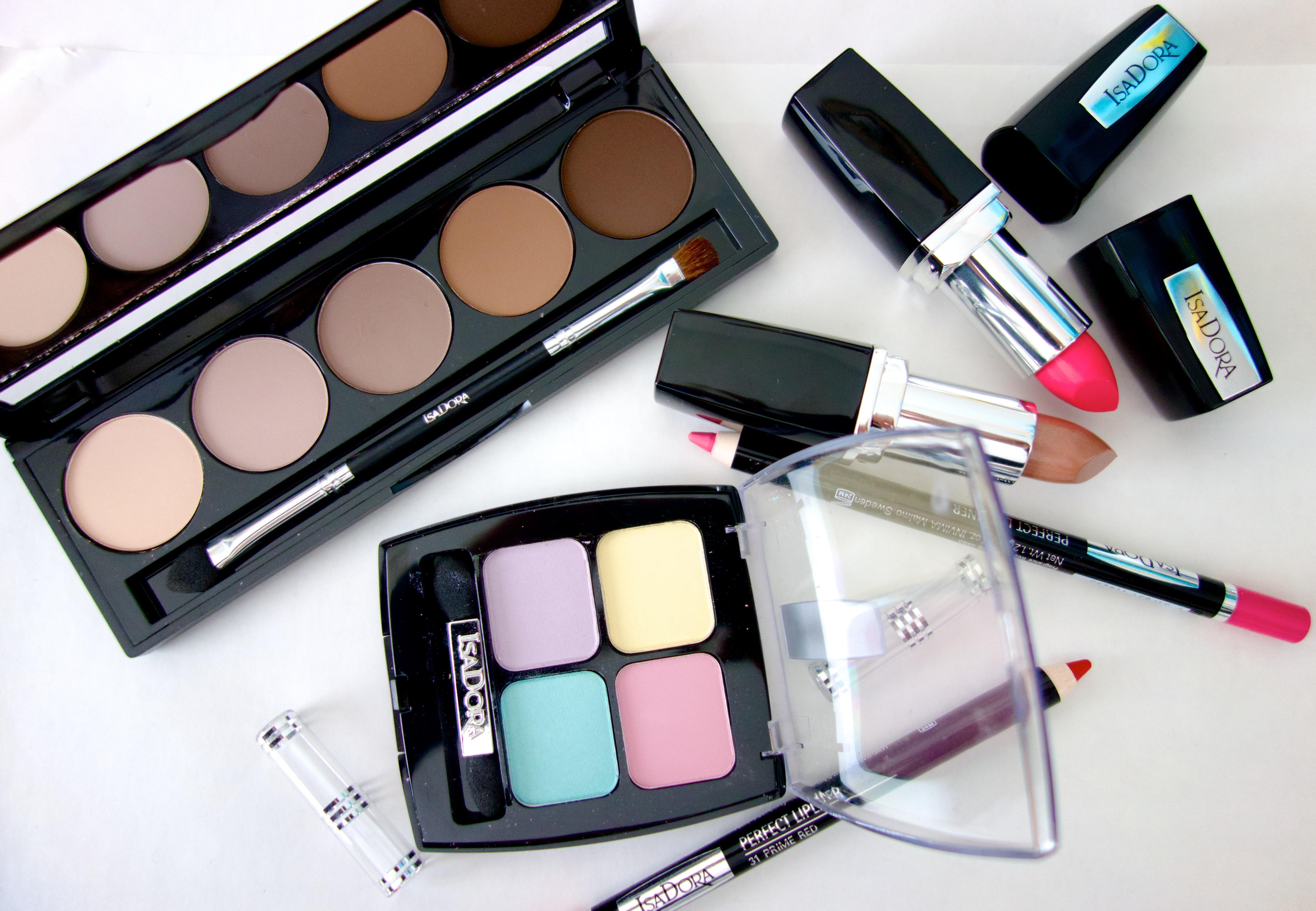 kosmetyki na początek