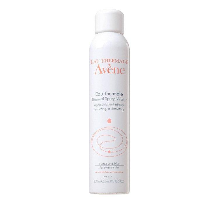 woda termalna - podstawowy składnik kosmetyków Avene