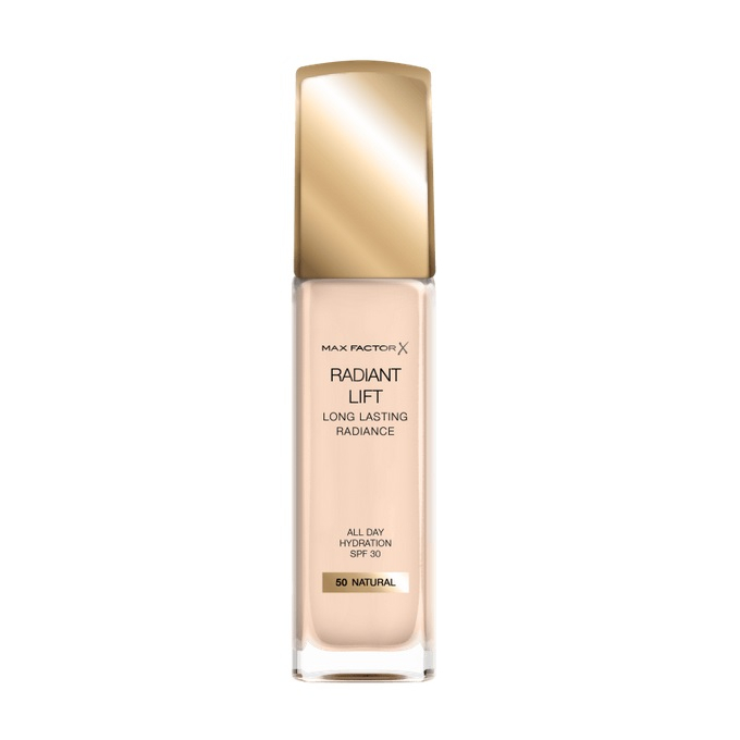Max Factor Radiant Lift - odcień Natural